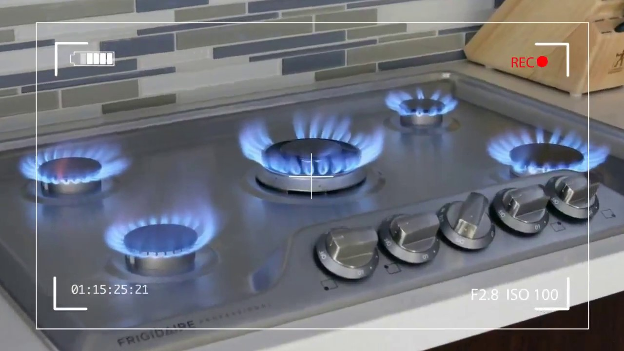 Best Features Frigidaire Professional Gas Cooktop With Griddle But Users Don T Know About This