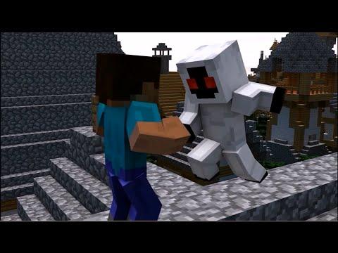 Quot Revenge Of 303 Quot Minecraft Animation Best Top