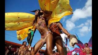 Carl Jacobs & Roger George - Sugar Island (Brown Sugar Mix)