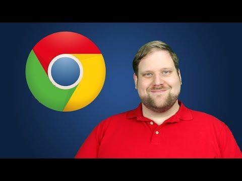 Hacks For Google Chrome