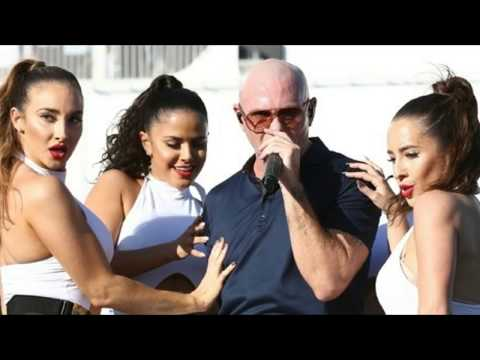 Pitbull lifestyle 2018 (armando christian perez )