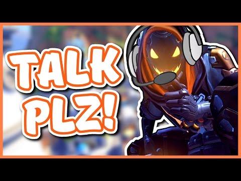 Overwatch - COMMUNICATION WINS GAMES