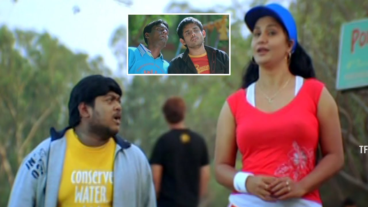 Download Suman Setty And Apoorva Excellent Comedy Scenes#Suman SettyComedy    TFC Comedy Time