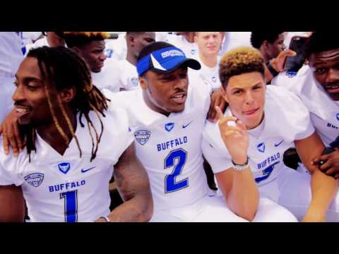 Buffalo Bulls are wise to go with more simplicity with