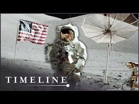 The Apollo Experience: Apollo 17 - Part Two (NASA Documentary) | Timeline