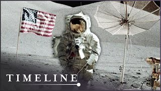 The Apollo Experience: Apollo 17 - Part Two (NASA Documentary) | Timeline