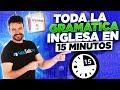 La gramática del inglés en 15 minutos (10 puntos CLAVE) 2018
