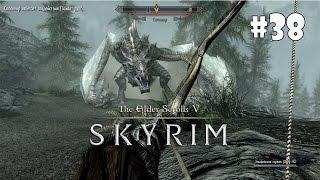 skyrim: Special Edition (Подробное прохождение) #38 - Клинок во тьме