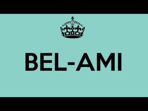 Revue: Bel-Amiиз YouTube · Длительность: 5 мин28 с