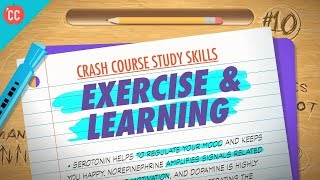 Exercise: Crash Course Study Skills #10