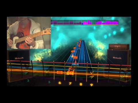 Rocksmith 2014 HD - Pour Some Sugar on Me - Def Leppard - Mastered 98% (Lead)
