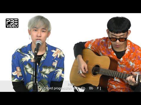 Cover song: 黑色幽默 (Hei Se You Mo) by Jay Chou (周杰伦)
