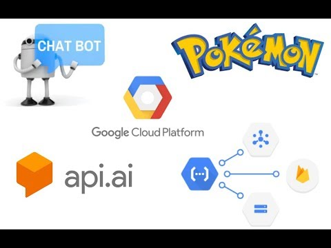 How to create a Pokemon Twitter chatbot on Google Cloud in 20 minutes