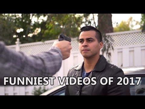 Funniest Videos of 2017   David Lopez