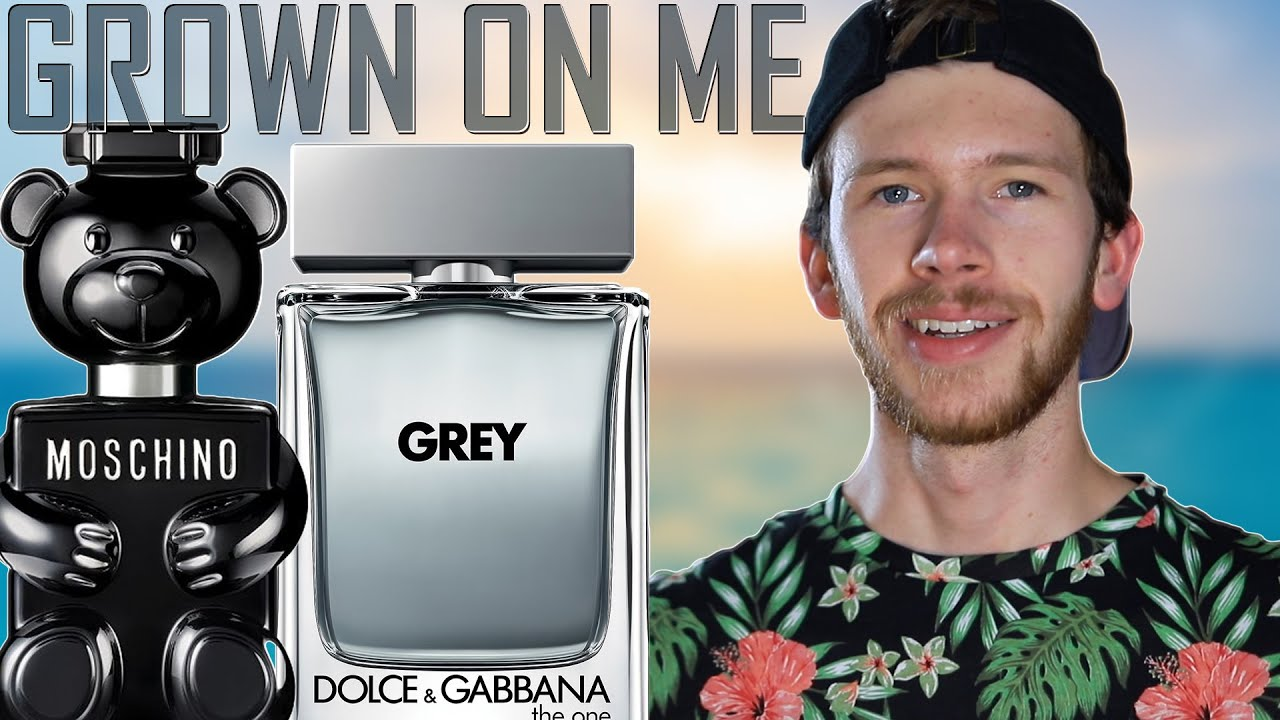 7 FRAGRANCES THAT HAVE GROWN ON ME | FROM LIKE TO LOVE