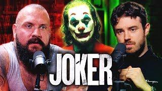 JOKER - Was It Really THAT Good? True Geordie Review