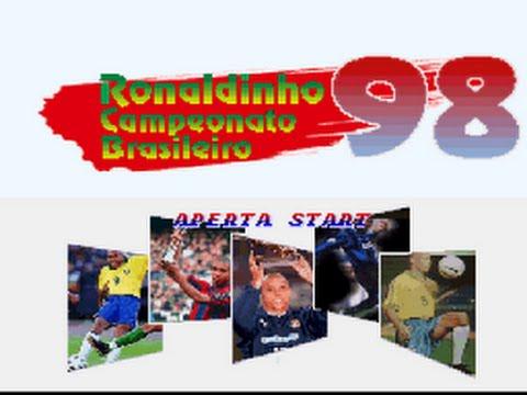 campeonato brasileiro 98 snes