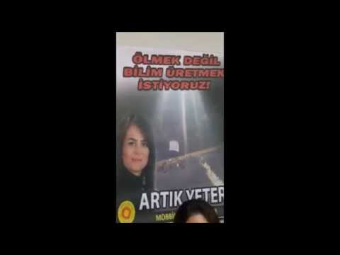 GERÇEKLER ÖRTBAS EDİLMESİN!