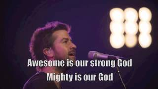 Strong God - Newlife Worship