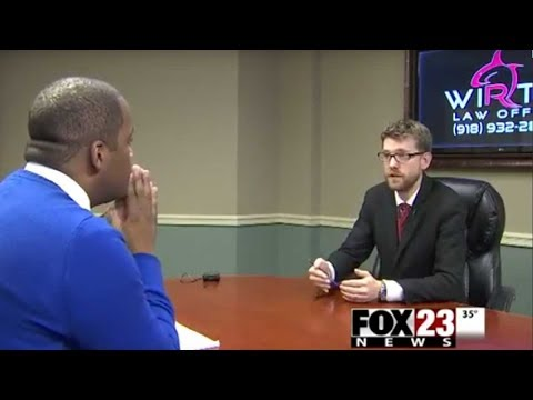 Tulsa Common Law Marriage Attorney on Fox23