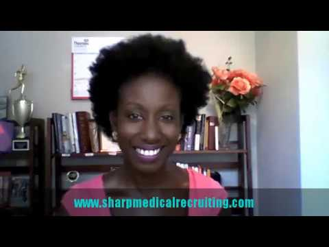 Sharp Medical Recruiting and HR Consulting CEO (Best Medical Recruiters!)