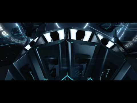 TRON O LEGADO trailer/ Tron Legacy trailer