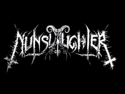 Nunslaughter - Satanic Slut