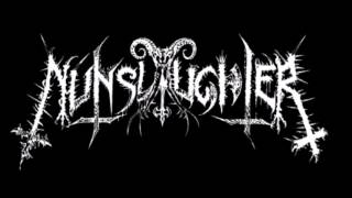 Watch Nunslaughter Satanic Slut video
