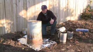How To Cook Your Own Trashcan Turkey At Home