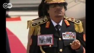 David Cameron lawamani kwa kuishambulia Libya 2011