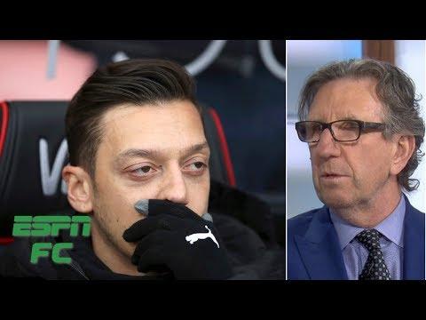 Baffling why Emery won't play Ozil – Paul Mariner | ESPN FC Mp3