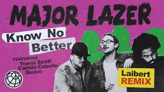 Baixar Major Lazer - Know No Better (feat. Travis Scott, Camila Cabello & Quavo) (Laibert Remix)