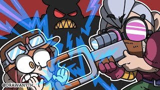 Brawl Stars Animation | Brawl …