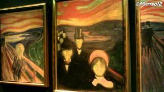 Museo di Munch (Munch Museum) - Oslo