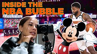 Vlog | I spent 4 days in the NBA bubble