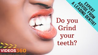 Now Trending - What are the symptoms and treatments for Teeth Grinding?