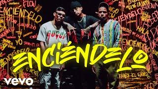 Joseph el de la Urba, Ñengo Flow, Jamby El Favo - Enciéndelo (Official Music Video).mp3