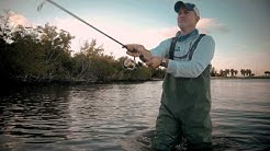 Shoreline License - Florida Fishing License Campaign