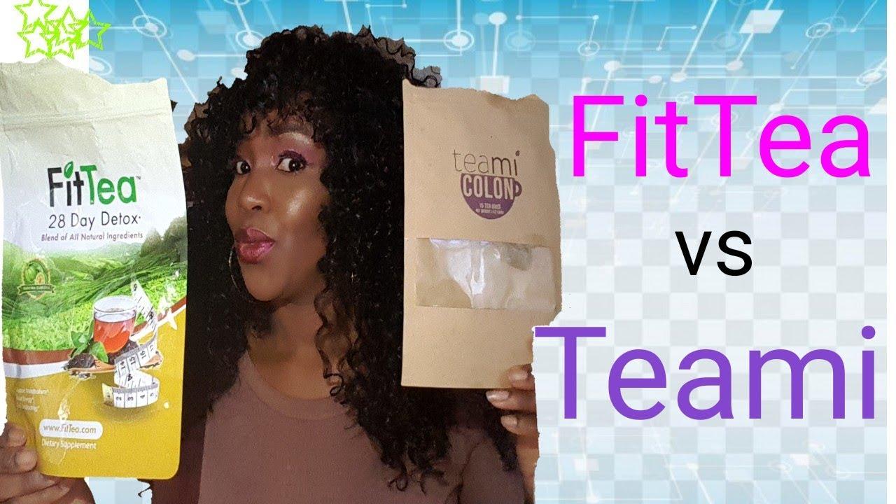 fit tea zsírégető eredmények