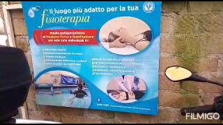 Poliambulatorio IDROFISIO ANIK