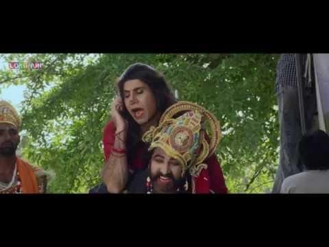 Ravan Deg Pya - latest Punjabi Comedy Scene 2014 - Mr & Mrs 420