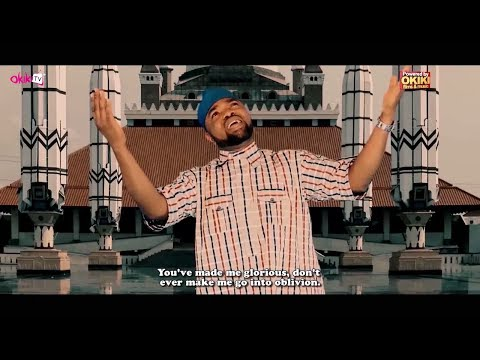 Ojo Jimoh - Latest Yoruba 2017 Islamic Music Video