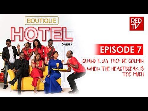 BOUTIQUE HOTEL / SEASON 2 / EPISODE 7