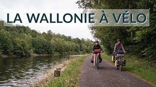 EuroVelo 3 : la Belgique à vélo sur le RAVeL