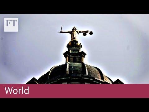 UK softens Brexit stance on ECJ   World