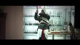 Assassin's Creed - Altaïr in Amsterdam?! Episode: Get Weapons