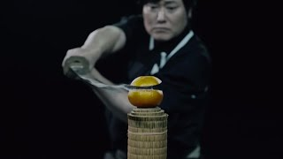 Katana, La Spada del Samurai - Documentario National Geographic [ITA] ⏺