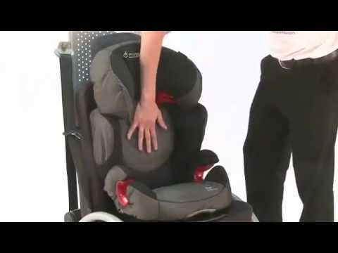 Автокресло Maxi-Cosi Rodi AirProtect (Макси-Кози Роди Айрпротект) в Baby & Co.