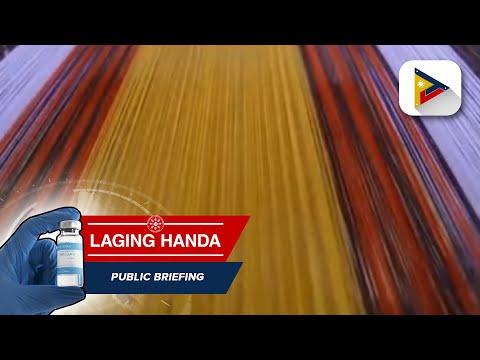 Department of Agriculutre at PhilFIDA, may programa para sa pagpapaunlad ng cotton farming sa bansa