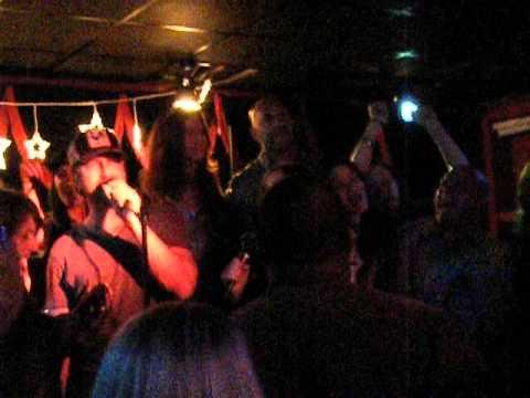 Gerard Butler - Mustang Sally (Karaoke)